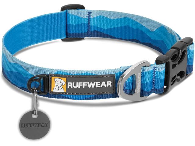Ruffwear Hoopie Article pour animaux, blue mountains